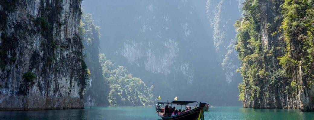 Thailand Gaat Massaal Medicinale Wiet Kweken