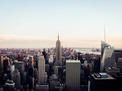 New York dekriminalizira imovinu kanabisa od 27 kolovoza