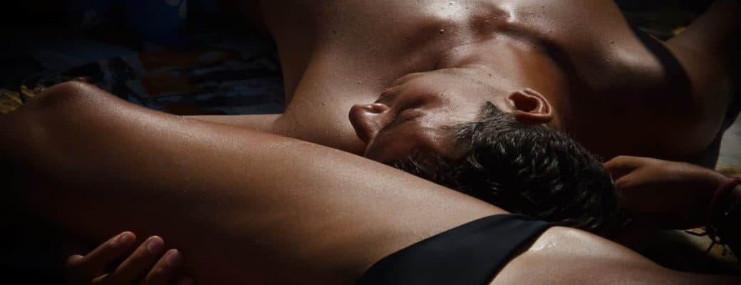 Problemen Met Het Bereiken Van Een Orgasme? De Wetenschap Zegt Dat Het Roken Van Wiet Kan Helpen