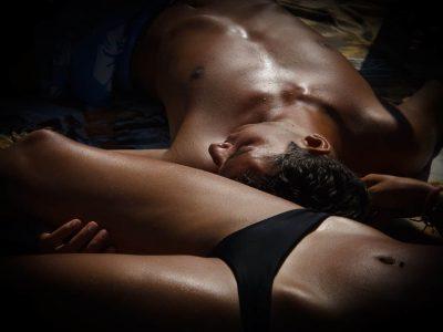Problemi s postizanjem orgazma? Nauka kaže da pušenje korova može pomoći