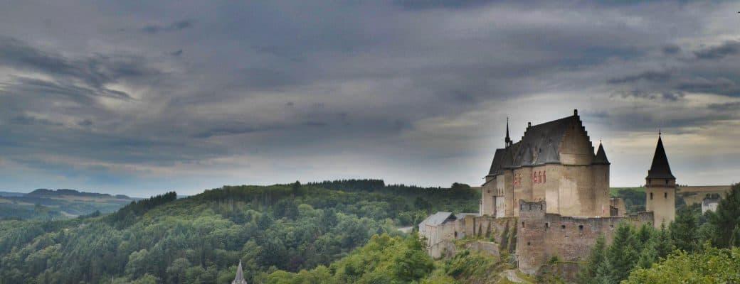 Luxemburg Cannabiskoploper In Europa