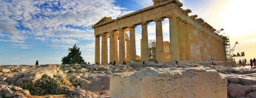 Griekenland Keurt De Productie Van Medische Cannabis Goed