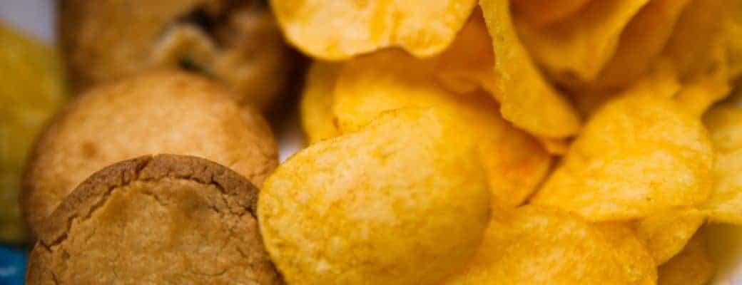 Cannabis, Junkfood En Obesitas