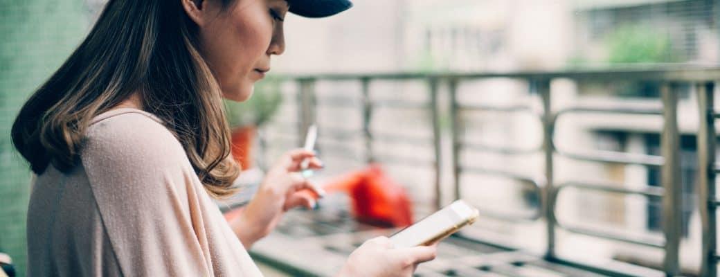 De 5 Beste Wiet-apps