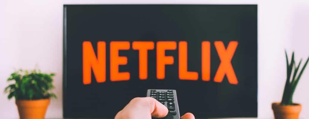 Netflix Bewijst Dat Marihuana Mainstream Is