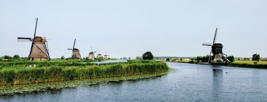 მწვანე შუქი: ნიდერლანდებში კანაფის ლეგალიზებული ექსპერიმენტის სახელობის ათი ქალაქი