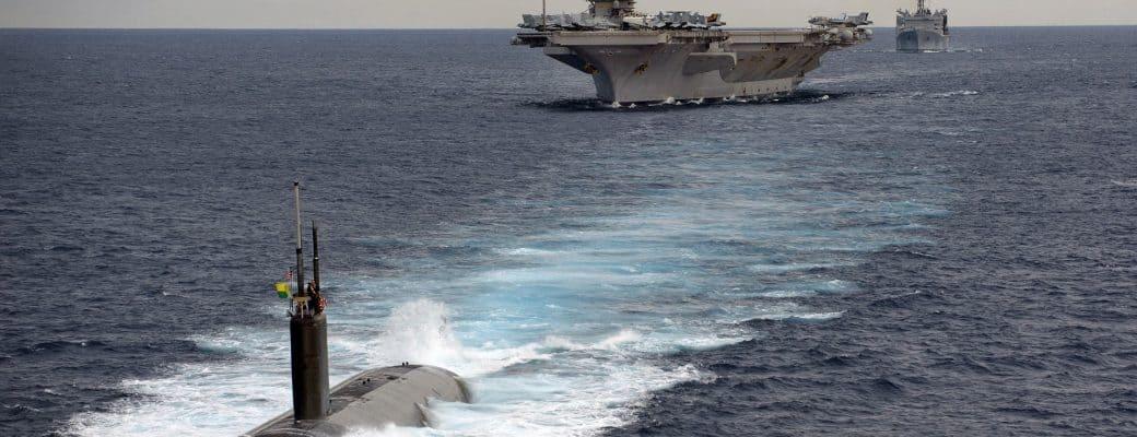 CBD-gebruik Uitgesloten Bij De Amerikaanse Marine