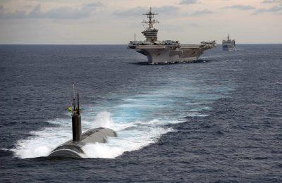 Upotreba 2019-09-08-CBD isključena iz mornarice SAD-a
