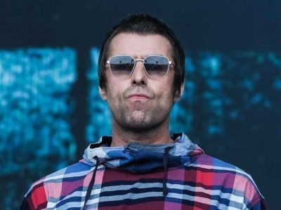 De Engelse Zanger Liam Gallagher Van De Band Oasis Wil Drugs Legaliseren