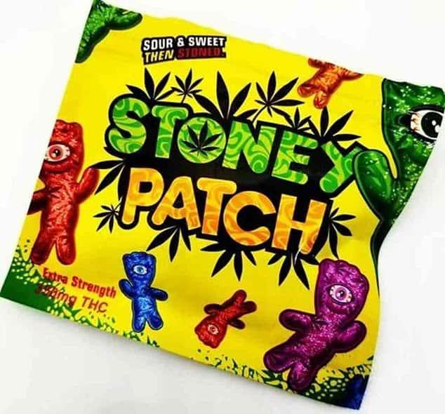 2019 09 12 9 basisschoolleerlingen naar het ziekenhuis in Florida na onbedoeld wiet snoepgoed te hebben gegeten stoney