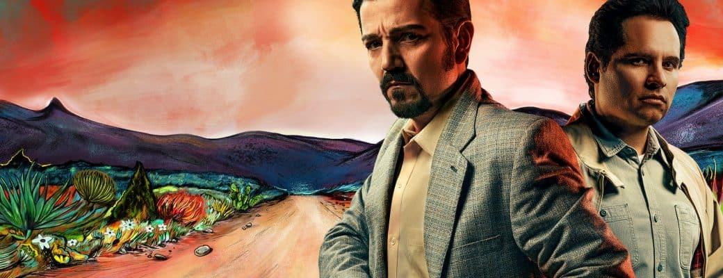 Netflix Serie: Hoe Is Narcos Verbonden Met Narcos Mexico? Is Narcos Helemaal Klaar?
