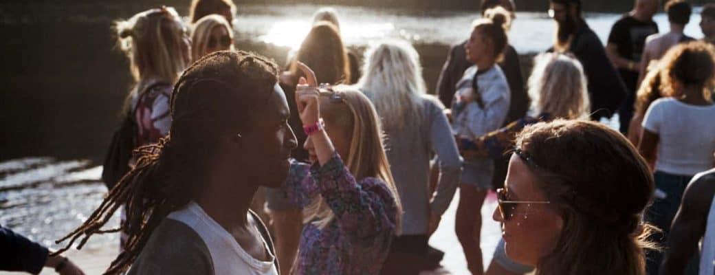 Drugsgebruik 'op Recordniveau Door Jongeren' In Engeland En Wales