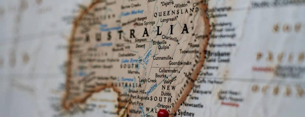 Canberra Wordt De Eerste Stad In Australië Die Marihuana Legaliseert