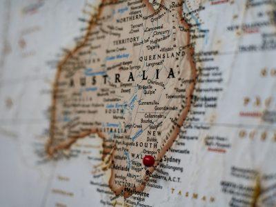 Az 2019-09-25-Canberra Ausztrália első városává válik, amely legalizálja a marihuánát