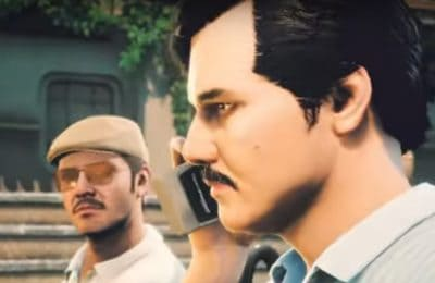 2019-09-27-Populaire Drugsserie Narcos Krijgt Videogame