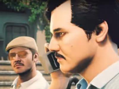 2019-09-27 Popularna serija droga Narcos dobiva videoigru