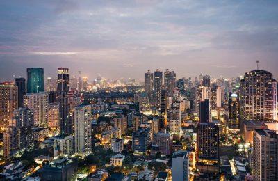 Thailand Voegt Lage Cannabis- En Hennepextracten Toe Aan De Lijst Met Goedgekeurde Medische Marihuana
