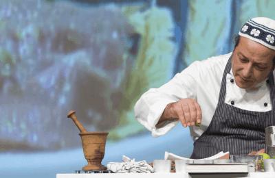 """Italijanski kuhar uhićen zbog kanabisa koji je """"testirao nove okuse"""""""