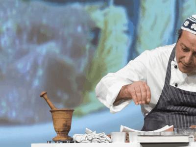 Italiaanse Chef Gearresteerd Voor Cannabis Die 'nieuwe Smaken Aan Het Testen Was'