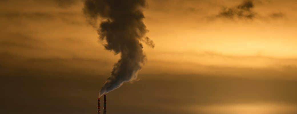 Het Kweken Van Cannabis Kan Leiden Tot Meer Luchtvervuiling