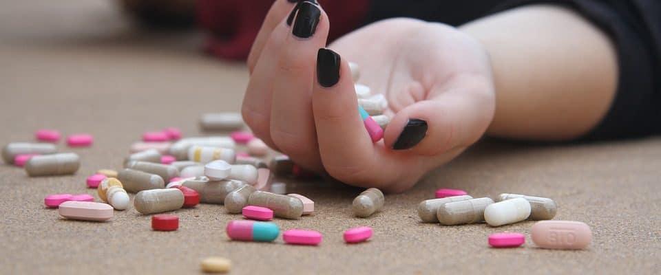 Kako tinejdžeri, mladi i studenti uzimaju svoje (ilegalne) droge?
