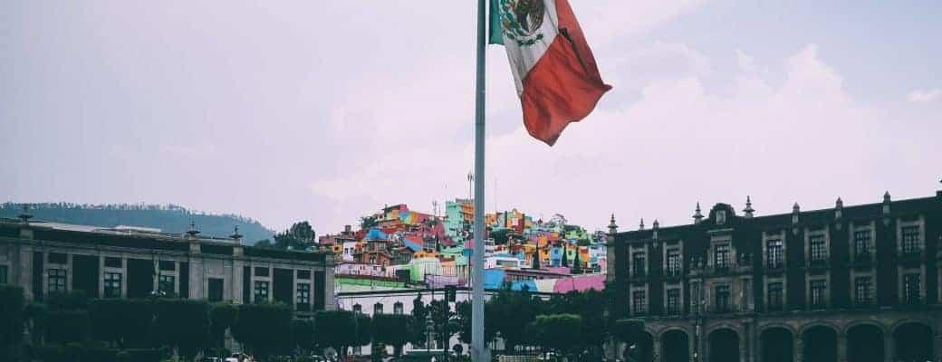 De Voorgestelde Wet Van Mexico Om Marihuana Federaal Te Legaliseren, Bedoelt Om Terugdringen Criminaliteit.