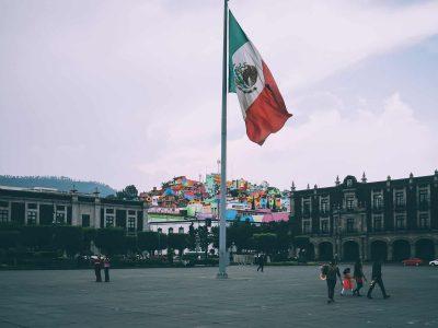 De Voorgestelde Wet Van Mexico Om Marihuana Federaal Te Legaliseren, Is Gericht Op Het Terugdringen Van Drugsgerelateerde Criminaliteit