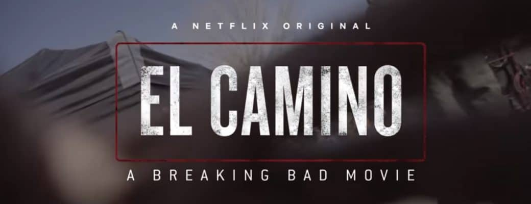 El Camino Breaking Bad – Kijk Hem Nu!