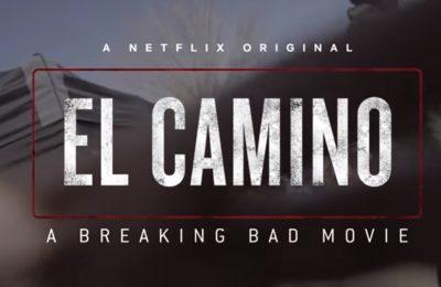 2019-10-11-El Camino loš - gledajte ga odmah!