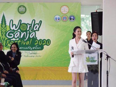 Thaiföld szervezi a világ első Ganja fesztiválját. De ez nem párt.