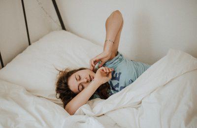 Gubitak spavanja 2019-10-29 glavni je problem. Da li je CBD rješenje?