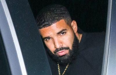 Drake Werkt Samen Met Canopy Growth Om In De Cannabis Business Te Stappen