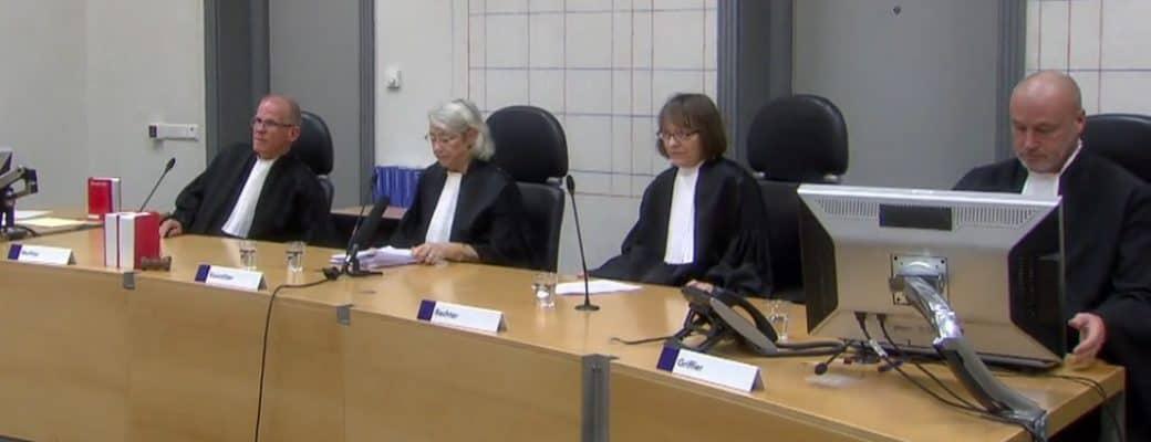 Ivo J. Legt Activiteiten Drugsbende Bloot Maar OM Ontkent Deal