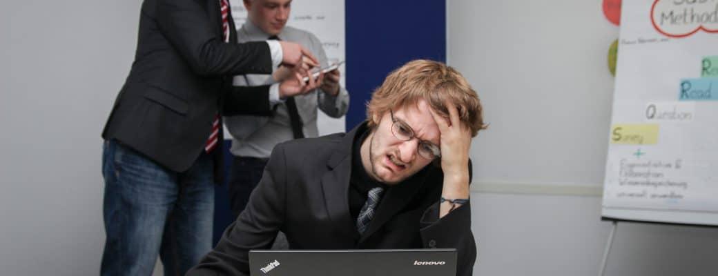Week Van De Werkstress: Al Eens Cbd Geprobeerd?