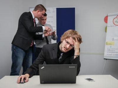 2019-11-13 Setmana de l'estrès laboral: Alguna vegada has provat Cbd?