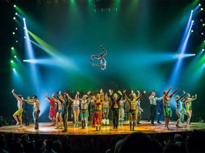 Fundador del Cirque Du Soleil va tenir com a cultiu el cànnabis a una illa privada