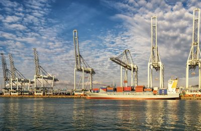 2019-11-15-Megadrugsvangsten In Rotterdam En Verandering Wereldwijde Cocaïnehandel