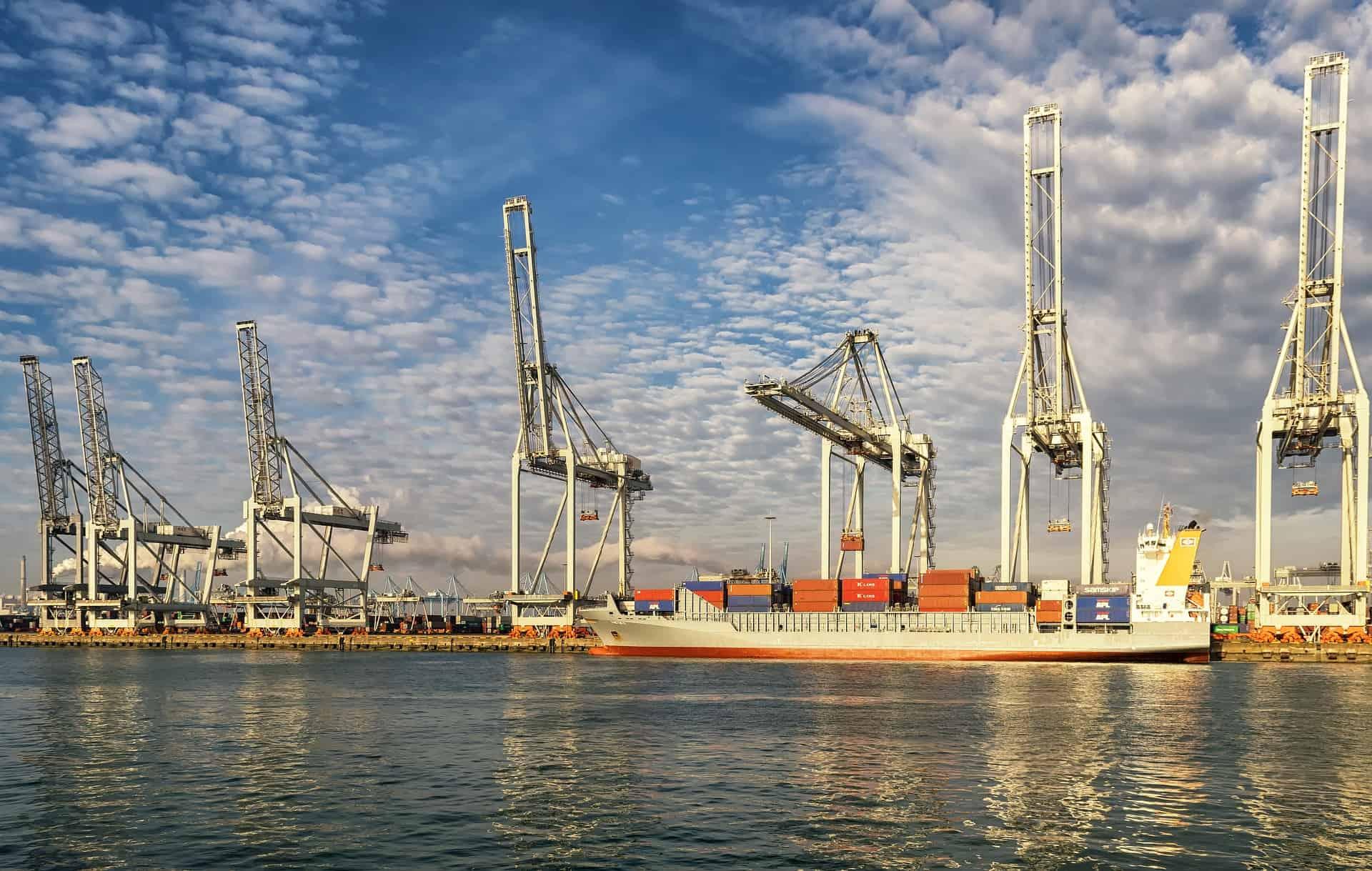 Convulsions de 2019-11-15-Megadrug a Rotterdam i canvis en el comerç mundial de cocaïna