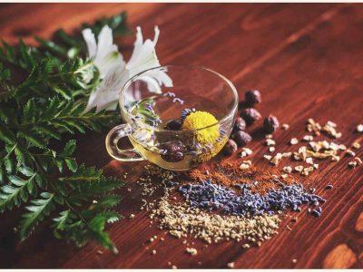 6 iznenađujuće i zanimljive zdravstvene dobrobiti čaja od CBD-a