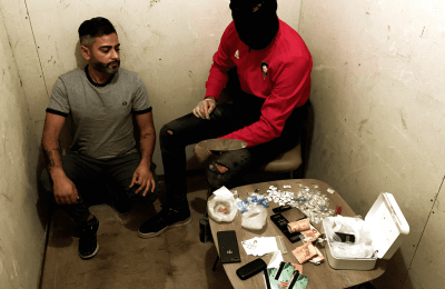 2019-11-22-Danny Ghosen uranja u svijet droge s narkatama