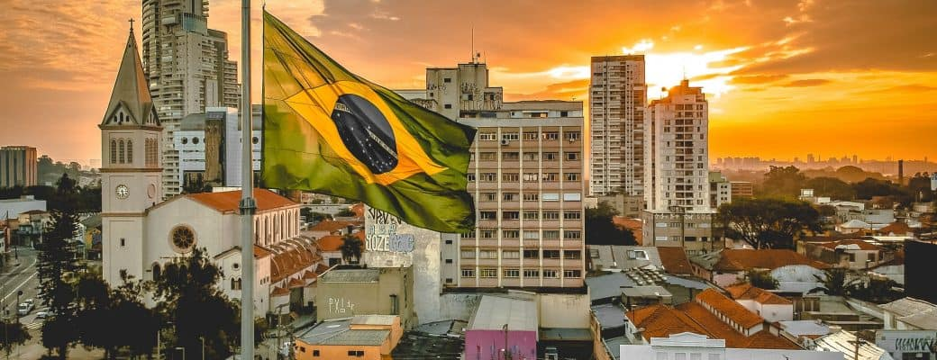 Brazilië Staat Import Van Medicinale Cannabis En Binnenlandse Industriële Hennepteelt Toe