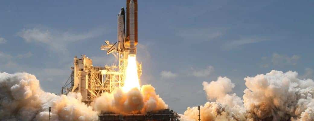 SpaceX Van Elon Musk Stuurt Marihuana En Koffie De Ruimte In Naar De ISS