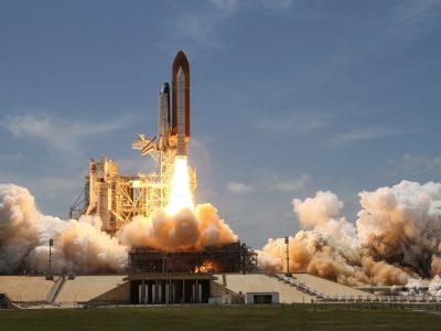 SpaceX Van Elon Musk šalje marihuanu i kafu u svemir ISS-u