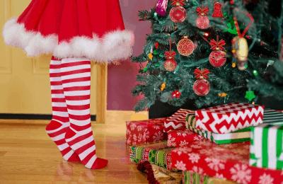 Želimo vam sretan Božić prepun kanabisa, cbd-a i ostalih ukusnih - uživajte!