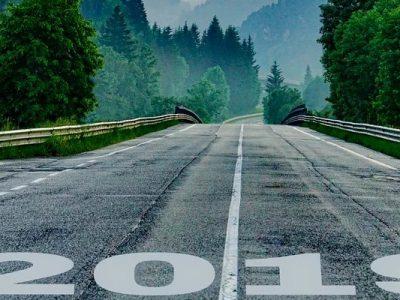 Cannabis & CBD Godišnji pregled: Osvrnite se na 2019. godinu