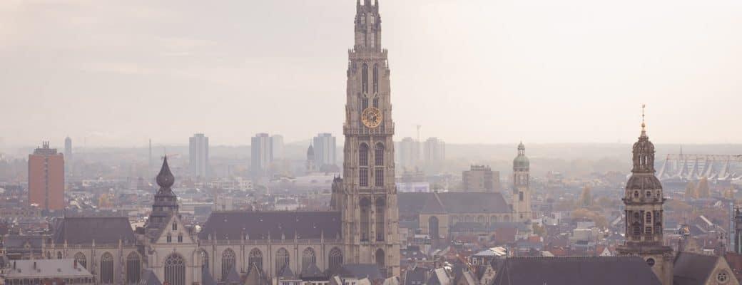 Tindahan sa CBD Sa Antwerp Sarado Tungod sa Pagkadaghan sa THC