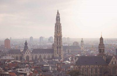 CBD-winkel In Antwerpen Gesloten Wegens Overschrijden Toegestane Hoeveelheid THC