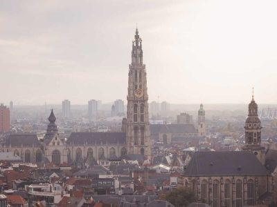 CBD prodavnica u Antwerpenu zatvorena zbog prevelike količine THC-a