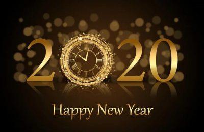 Ευτυχισμένο νέο έτος! 2020 τάσεις κάνναβης: Η εμφάνιση THCV και CBN