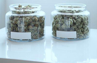 Bag-ong Cannabinoid Makit-an Uban sa 30x Ang Potensyal Sa THC
